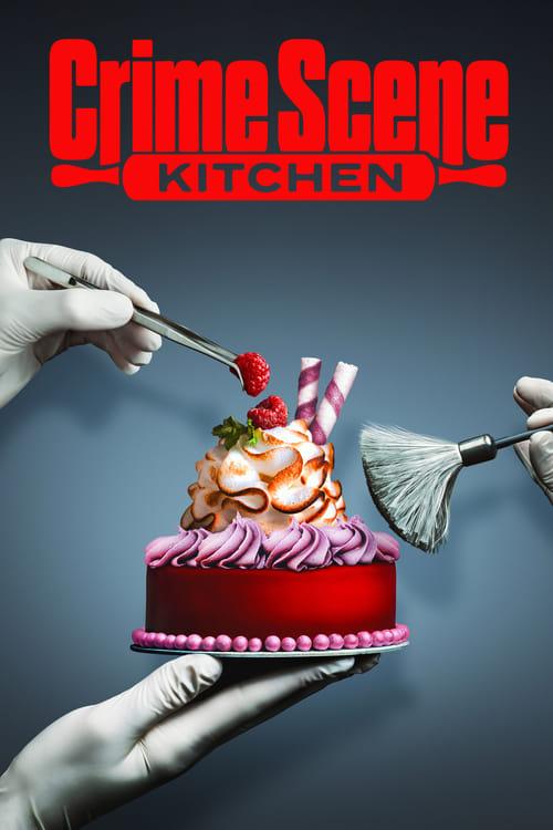 Crime Scene Kitchen online