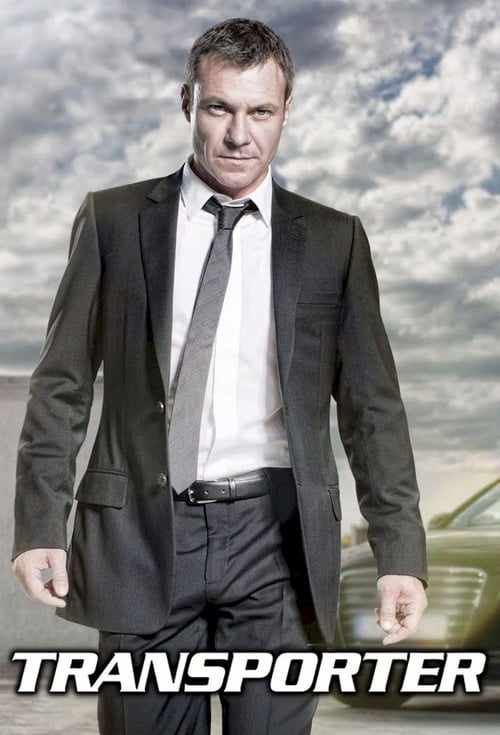 Transporter: The Series online