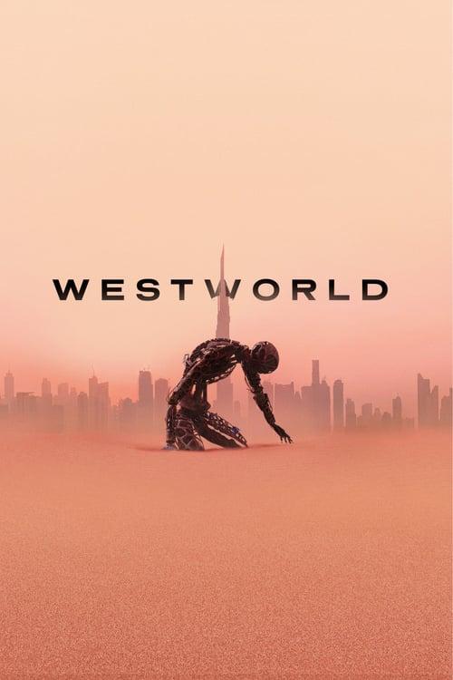Westworld online