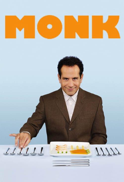 Můj přítel Monk online