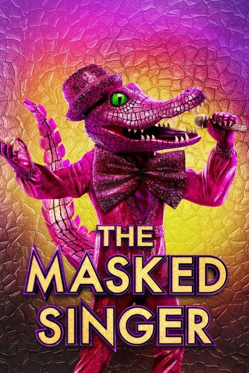The Masked Singer online