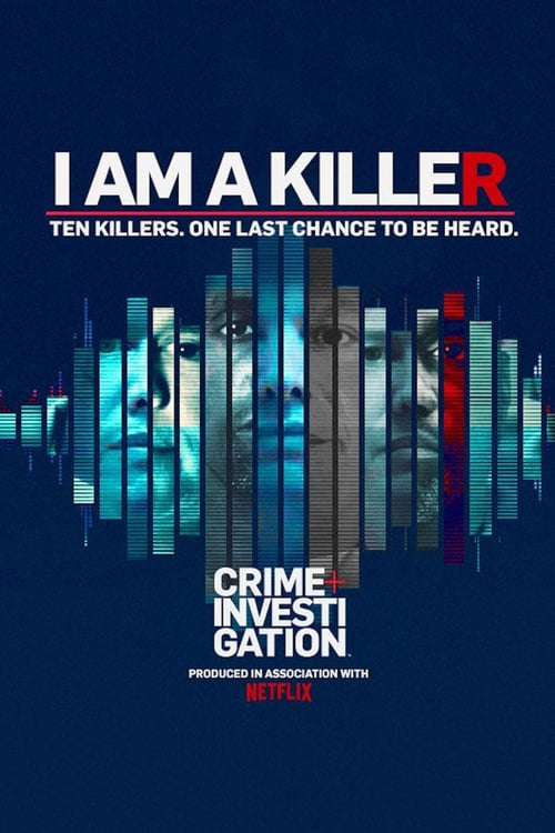 I Am a Killer online