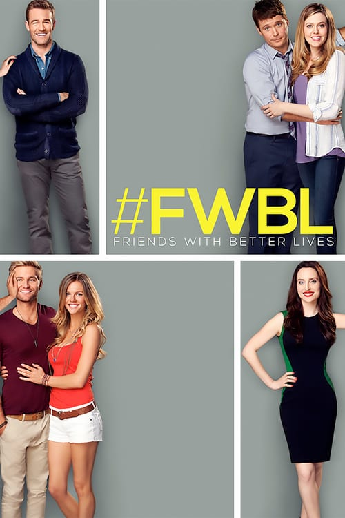 Friends With Better Lives online