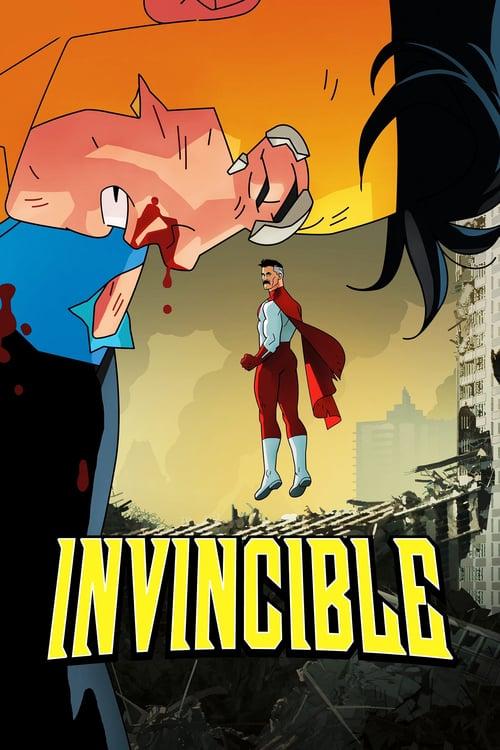 Invincible online