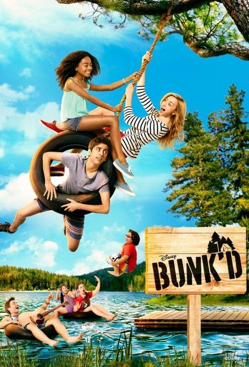 BUNK'D online