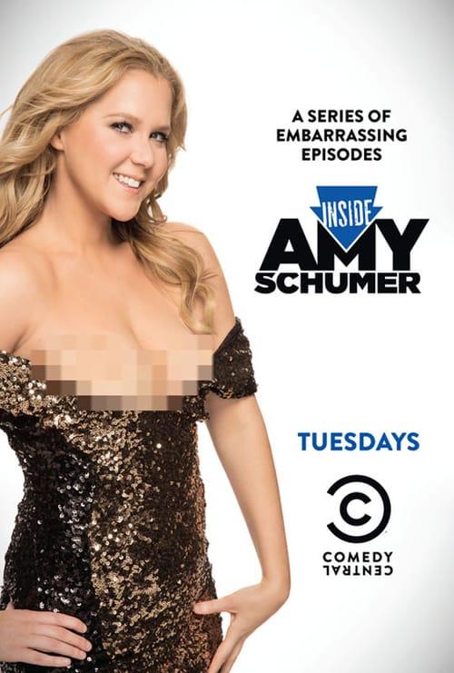 Inside Amy Schumer online