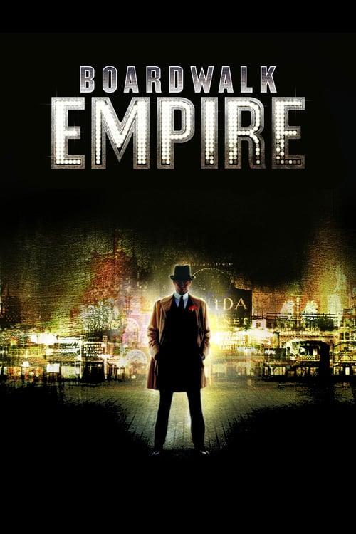 Impérium – Mafie v Atlantic City online