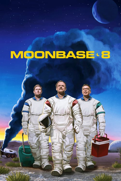 Moonbase 8 online