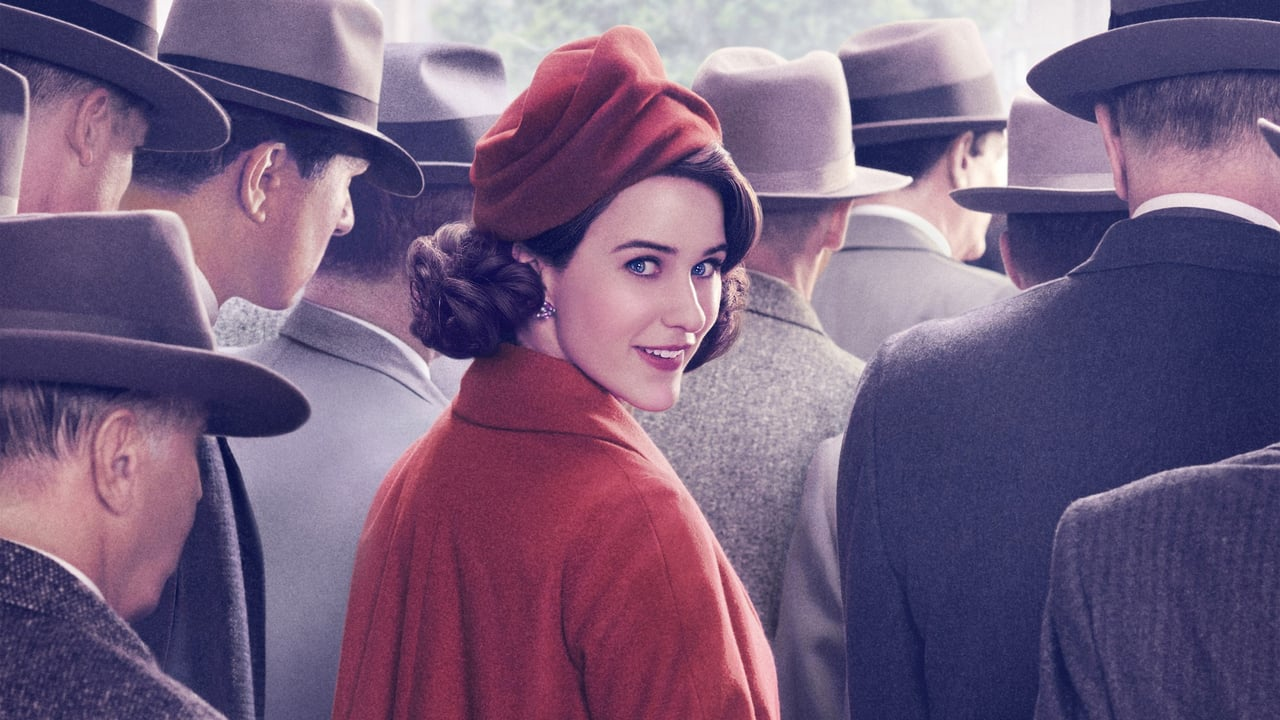 The Marvelous Mrs. Maisel (Amazon)