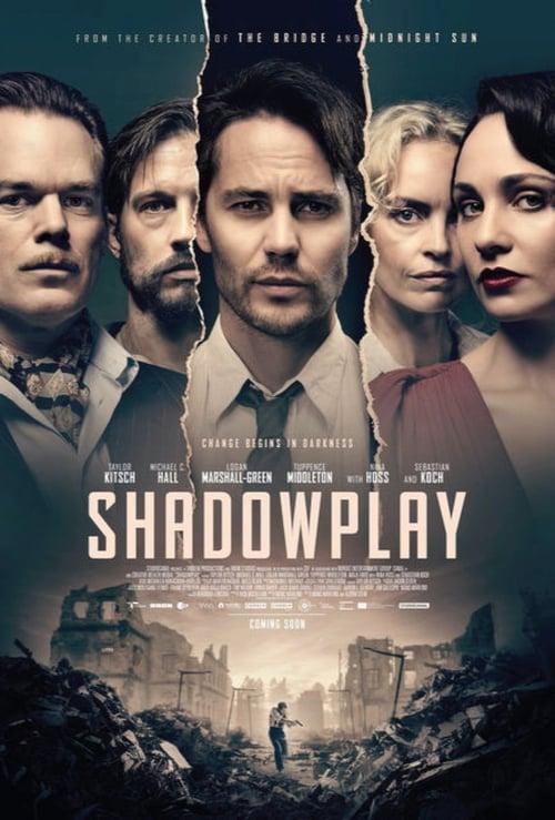 Shadowplay online