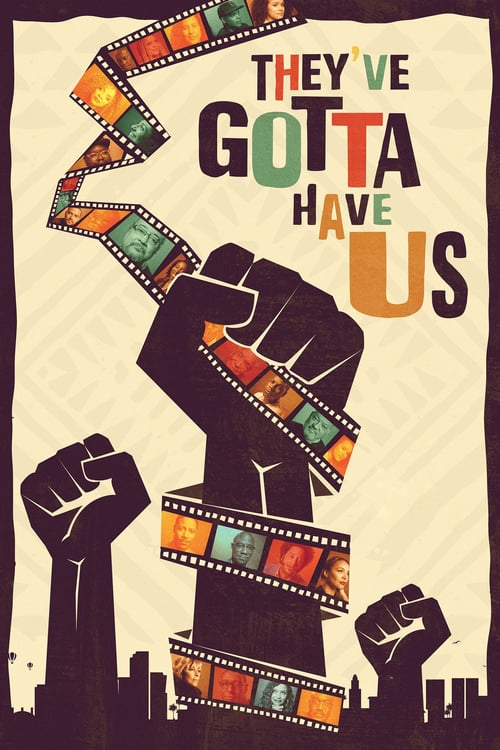 Black Hollywood: 'They've Gotta Have Us' online