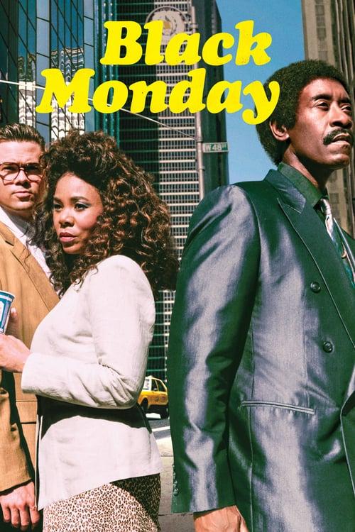 Černé pondělí online