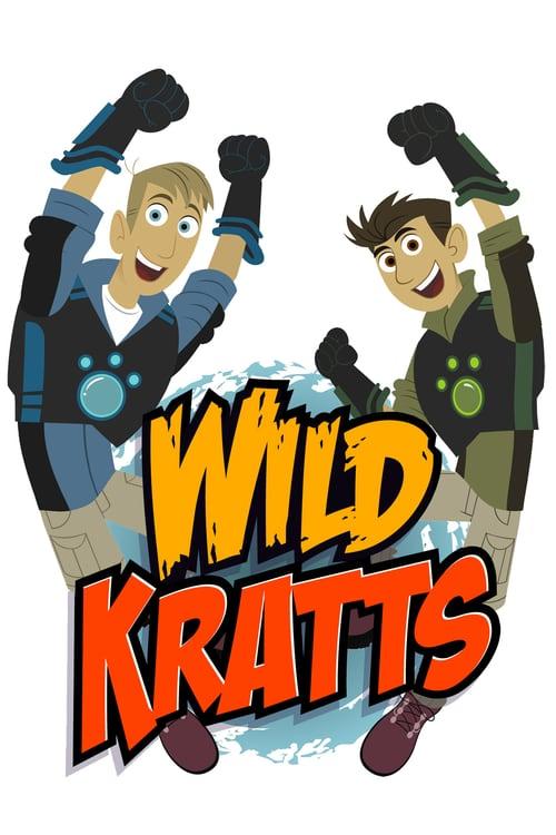 Wild Kratts online