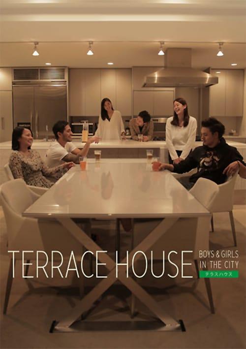 Terrace House: Boys & Girls in the City online