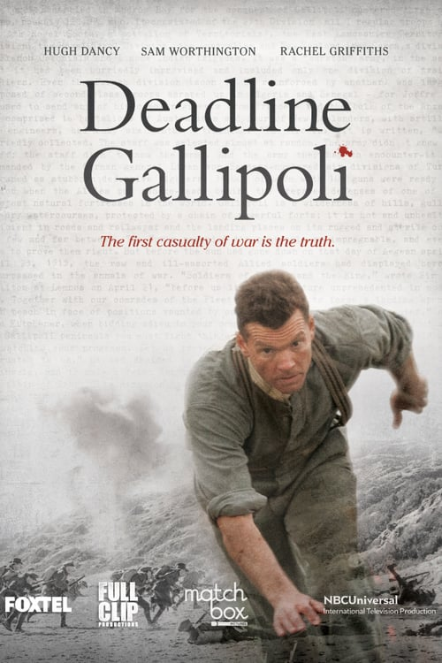 Bitva o Gallipoli online