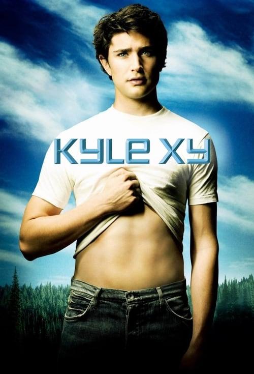 Kyle XY online