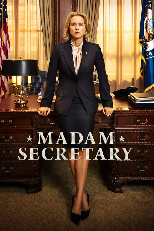 Madam Secretary online