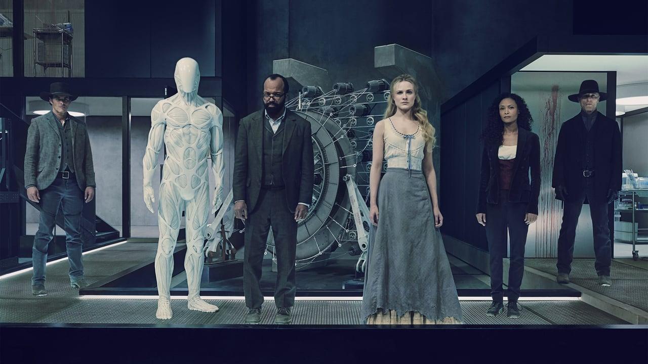 Známe datum premiéry 3. řady Westworldu. Mrkněte i na nový trailer