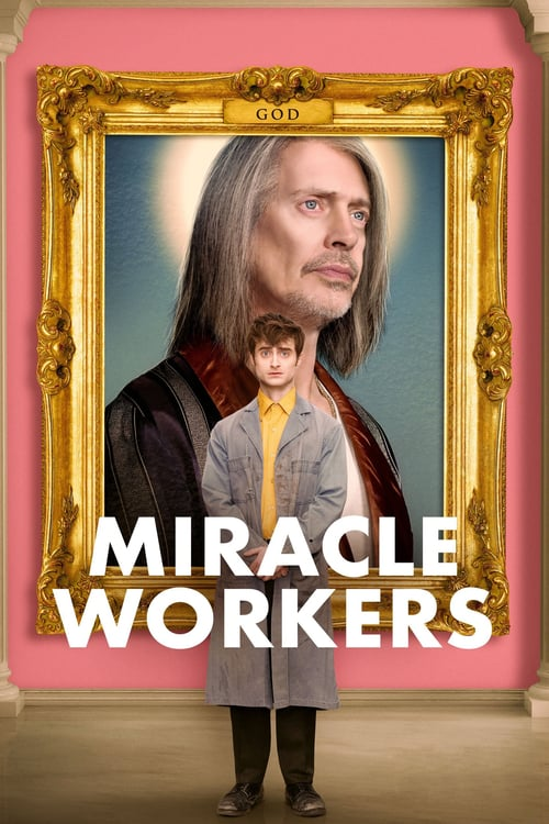 Nebe s.r.o. / Miracle Workers online
