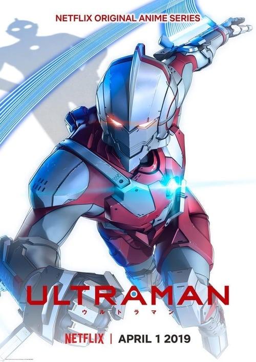 Ultraman online