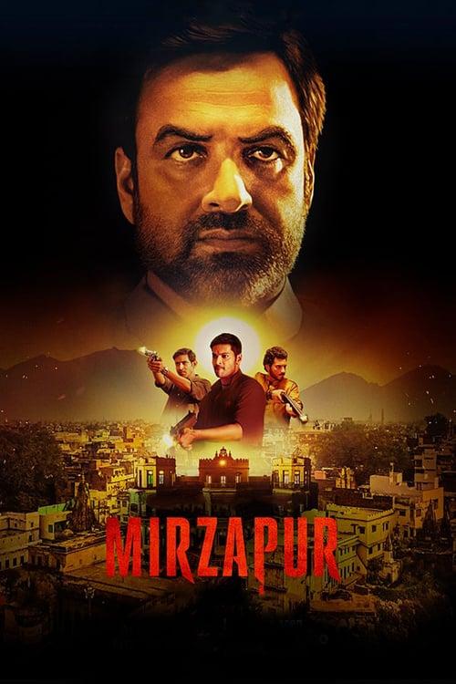 Mirzapur online