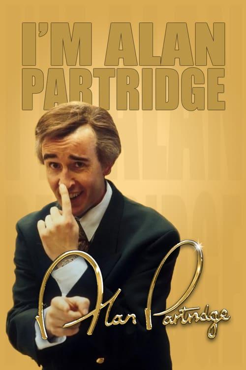 I'm Alan Partridge online