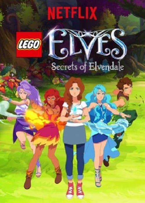 LEGO Elves: Secrets of Elvendale online