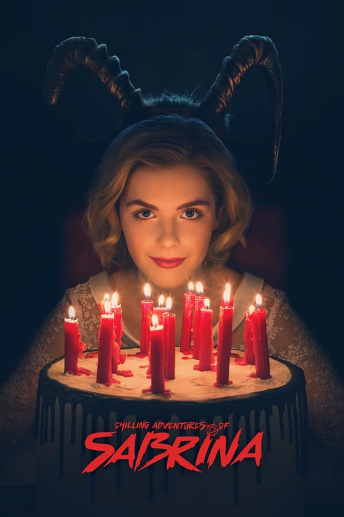 Chilling Adventures of Sabrina online