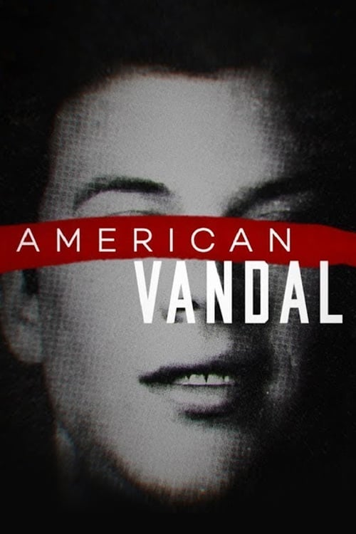 American Vandal online