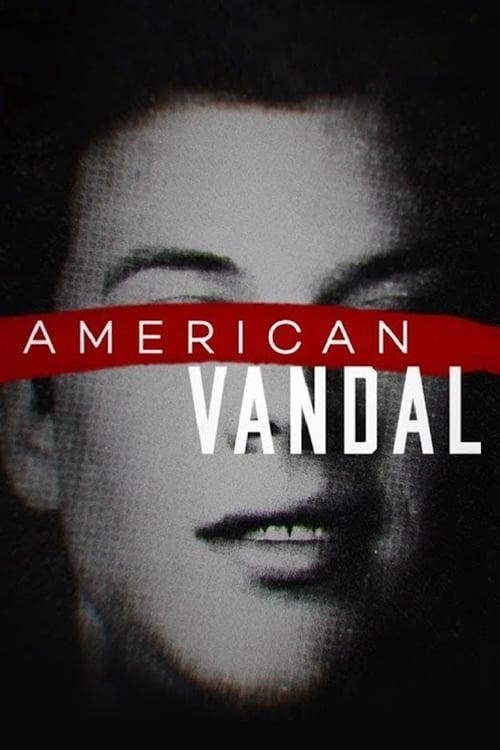 Americký vandal online