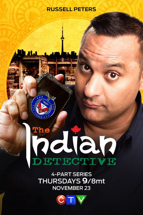 The Indian Detective online