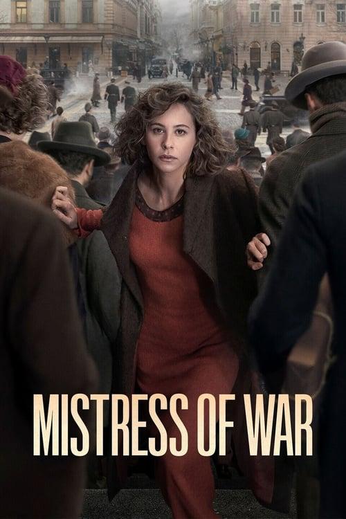 Dime Quién Soy: Mistress of War online