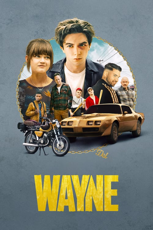 Wayne online