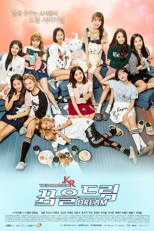 THE IDOLM@STER.KR online