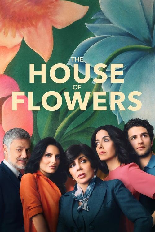 Květinový dům online