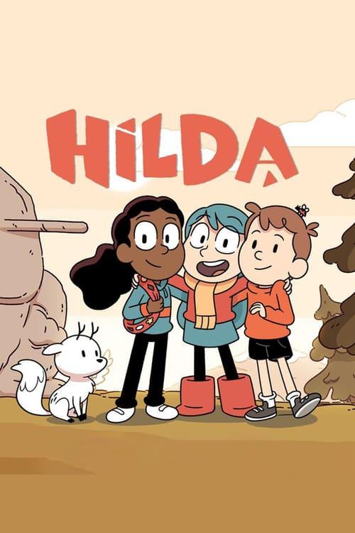 Hilda online