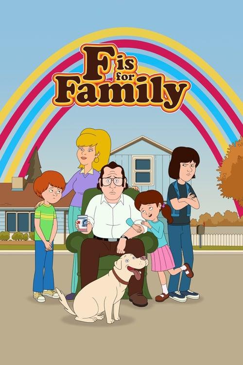 R jako rodina online