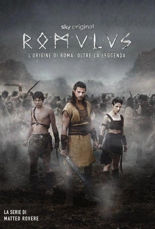 Romulus online