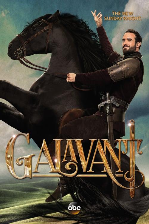 Galavant online