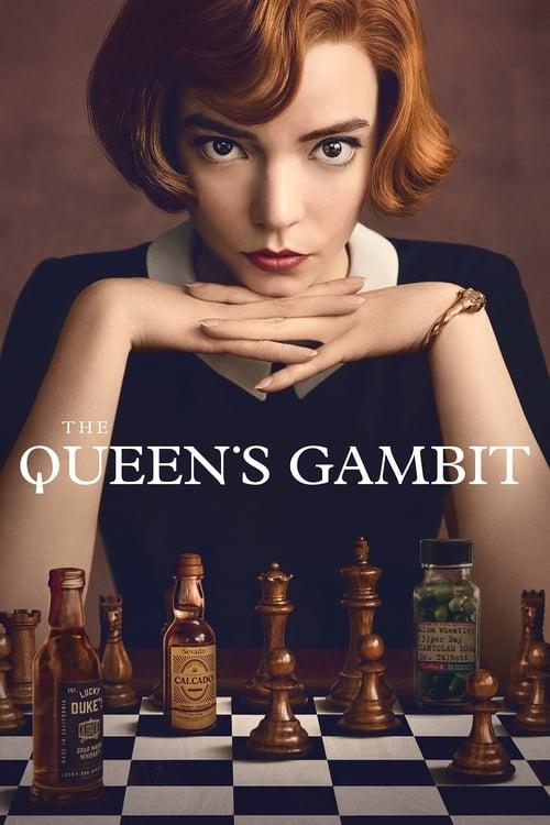 Dámský gambit online