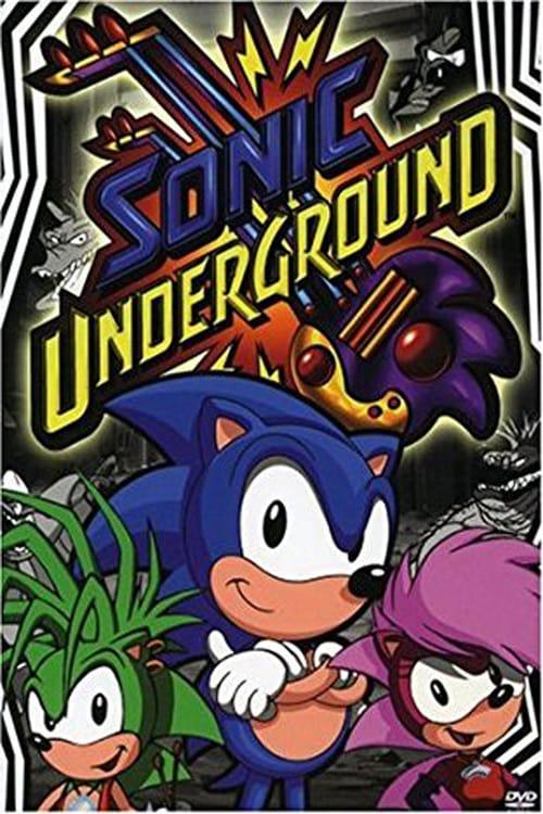 Sonic Underground online