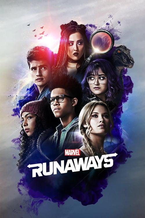 Runaways online