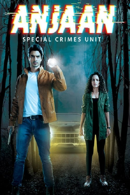 Anjaan: Special Crimes Unit online