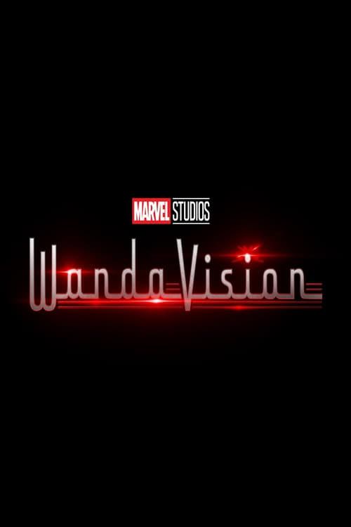 WandaVision online