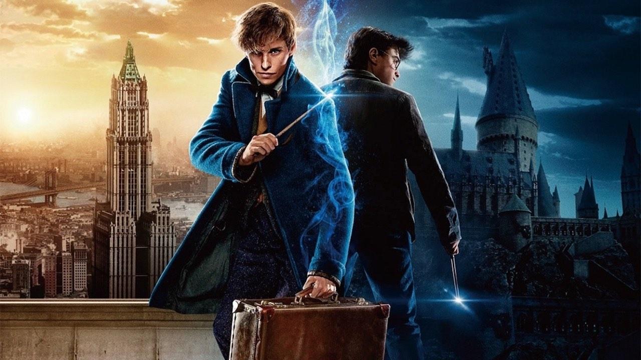 15 filmů pro fanoušky Harryho Pottera a Fantastických zvířat