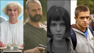 Čiara a ďalších 10 filmov na Netflixe, pochádzajúcich z Česka a Slovenska