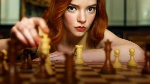 10 filmov a seriálov na Netflixe, ak vás nadchol The Queen's Gambit