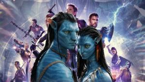 Avengers: Endgame konečně překonal Avatar jako největší film všech dob