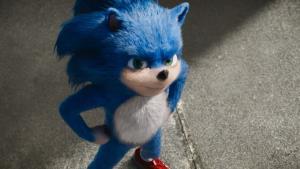 Filmový Sonic straší v novom traileri