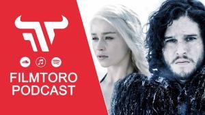 Filmtoro podcast je tu! Diskutujeme o Zaklínačovi a Game of Thrones